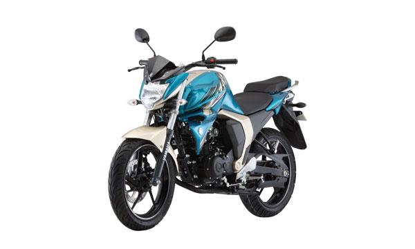 Yamaha FZS FI / ACI Motors Limited