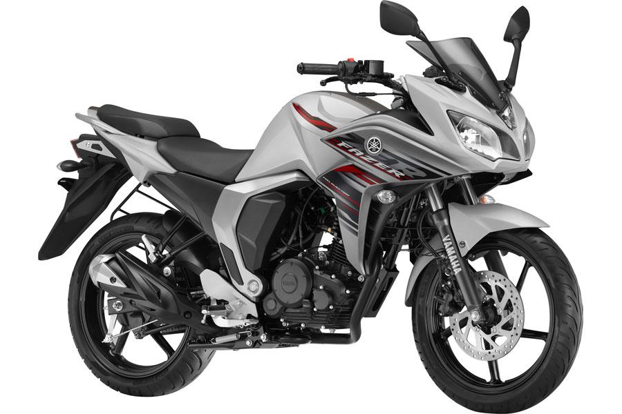 Yamaha Fazer FI / ACI Motors Limited