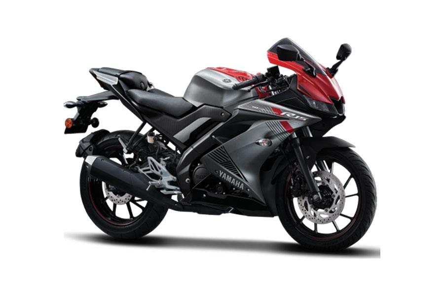 Yamaha saluto 125 price