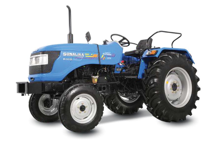 Sonalika Tractor / ACI Motors Limited